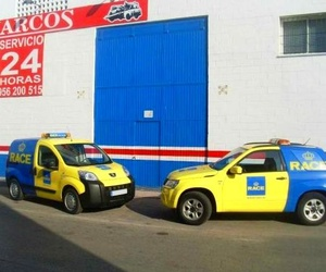 Asistencia en carretera en Cádiz