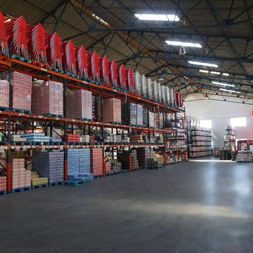 Empresa distribuidora de productos alimenticios en Albacete