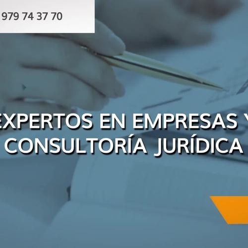 Asesorías de empresa en Palencia | Cantero & Cordón