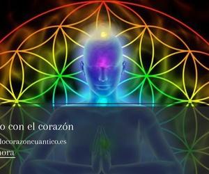 Terapias alternativas en L'Hospitalet de Llobregat | Método Corazón Cuántico