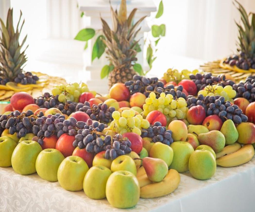 Los beneficios de la fruta en tu dieta