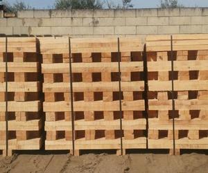 Empresa de madera en Sevilla