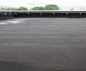 Impermeabilización de fachadas y tejados