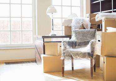 Mudanzas de pisos, locales y oficinas