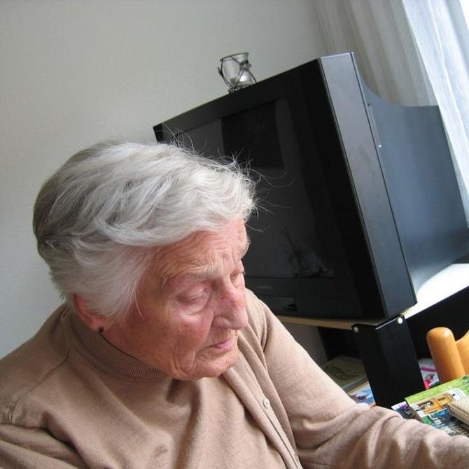 Algunos de los primeros síntomas del Alzheimer