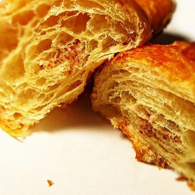 Algunas curiosidades sobre el croissant