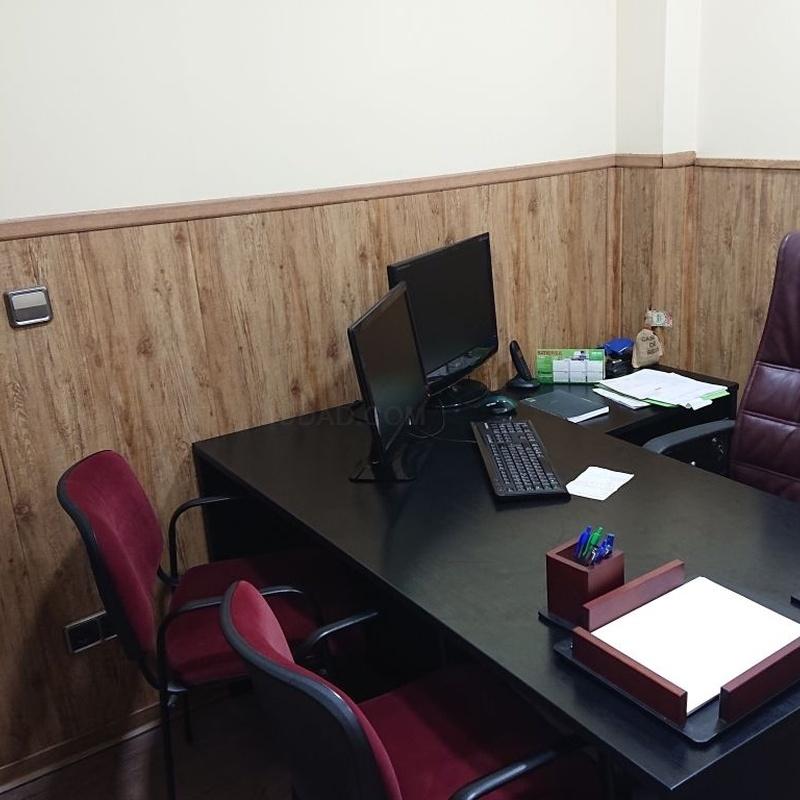 Administrador de fincas: Servicios de Asesoría Esolid