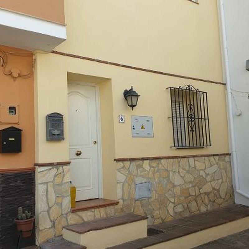 Cártama – Adosada / Ref.-  ID-R3374086: Inmuebles de DreaMarbella Real Estate