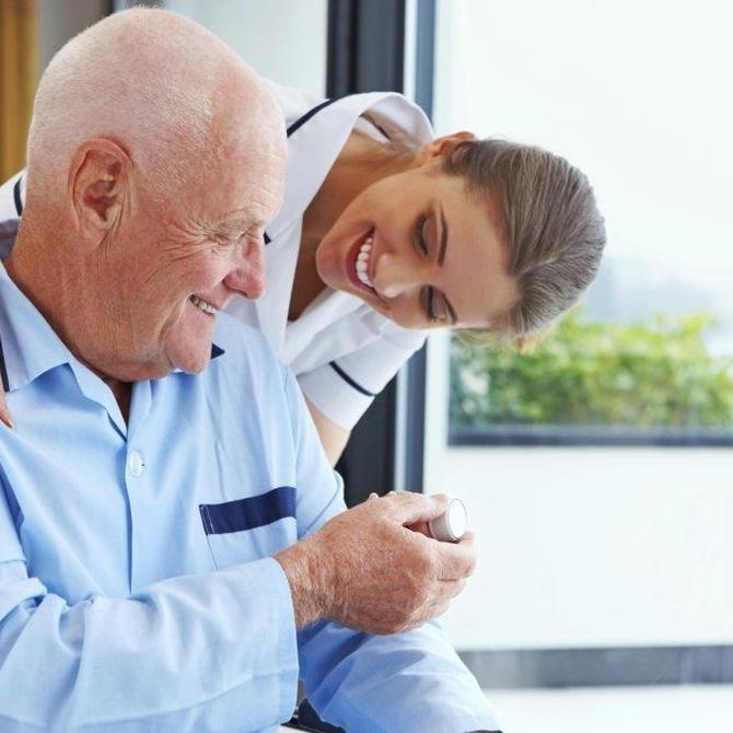 Convivir con el  Alzheimer
