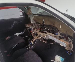 Calefacción del vehículo