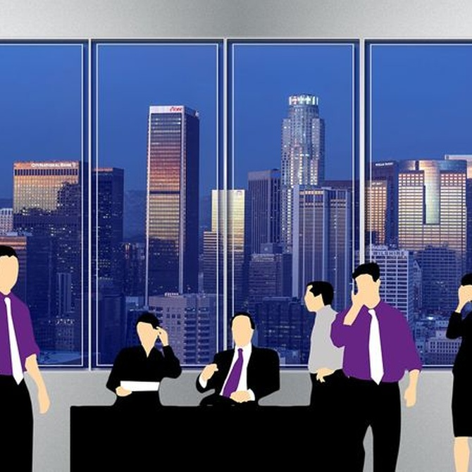Consejos para agilizar las reuniones laborales