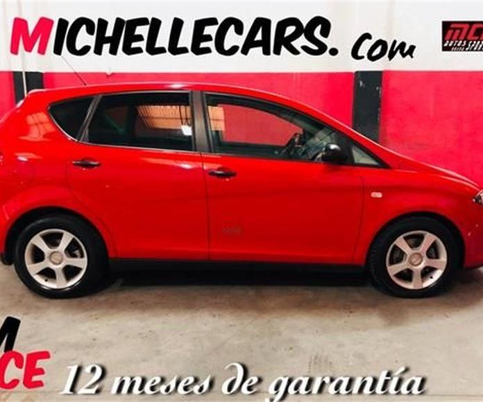Seat Altea 1.9 TDI Reference: Servicios de MCE Autos