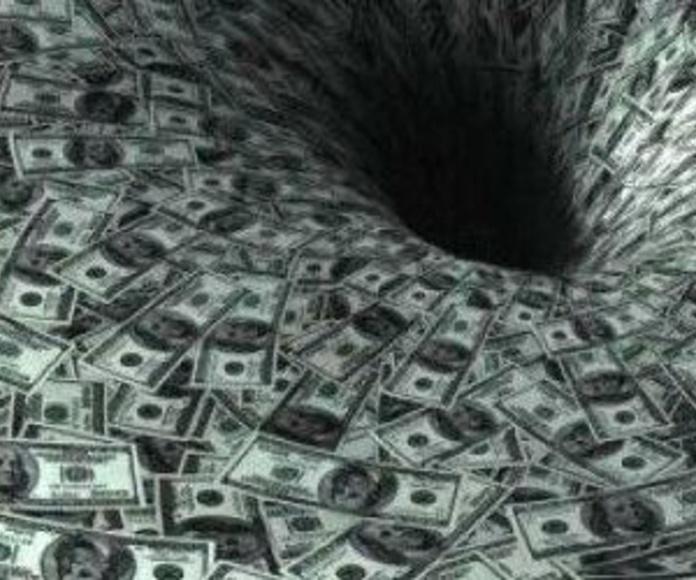 Turbulencias Financieras y Financiarización