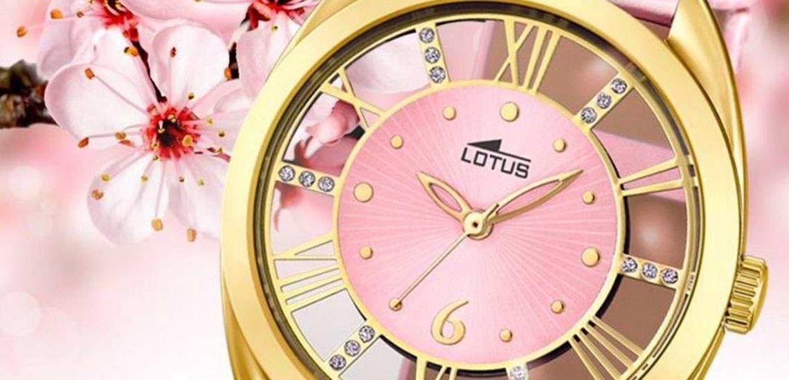 Reloj mujer en Las Rozas con multitud de estilos y diseños