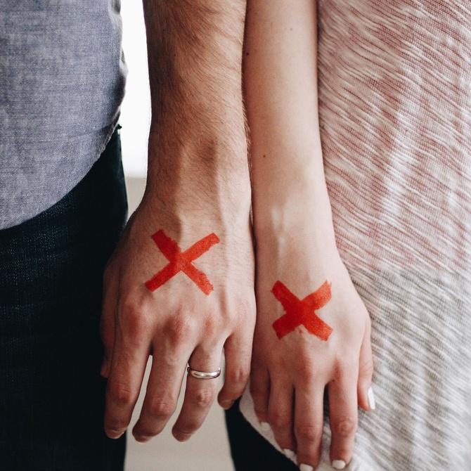 ¿El mismo abogado para el divorcio o uno distinto?