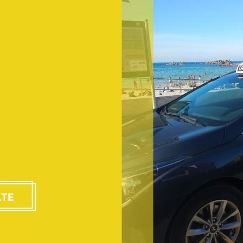 Taxi 24 h en Camariñas | Taxi o Mini
