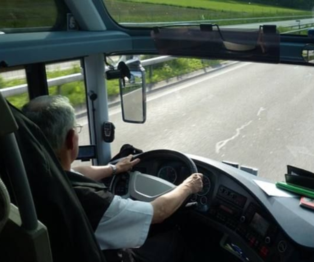 ¿A qué edad deberíamos dejar de conducir?