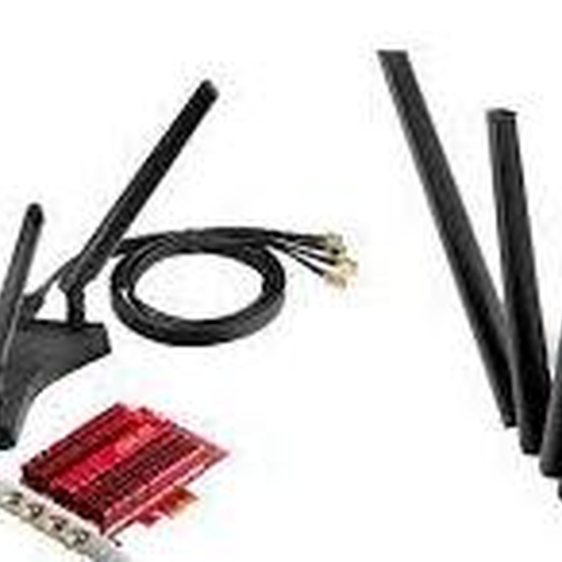 ASUS PCE-AC88 Tarjeta Red WiFi AC3100 PCI-E : Productos y Servicios de Stylepc