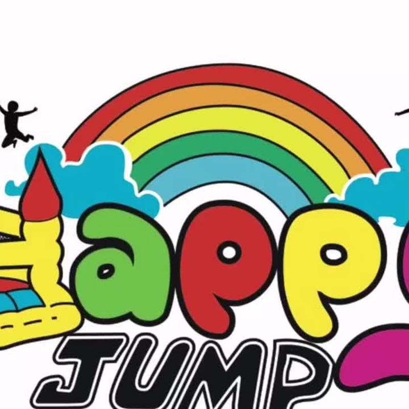 Happy-32: Catálogo de Hinchables Happy Jump
