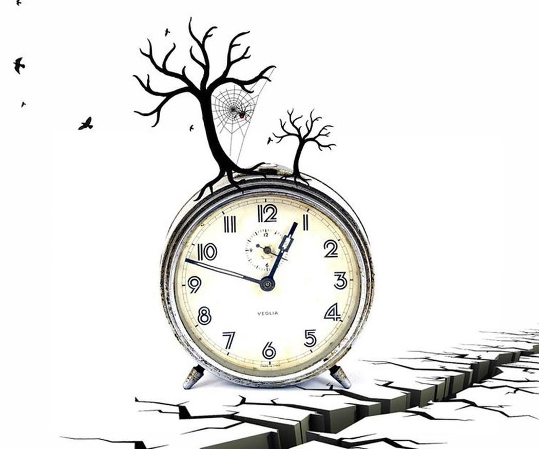 Cambio de hora: ¿Por qué adelantamos los relojes en primavera?