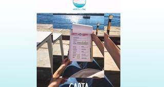 CARTAS MURO DE LA SAL