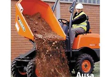 Productos de la marca Ausa