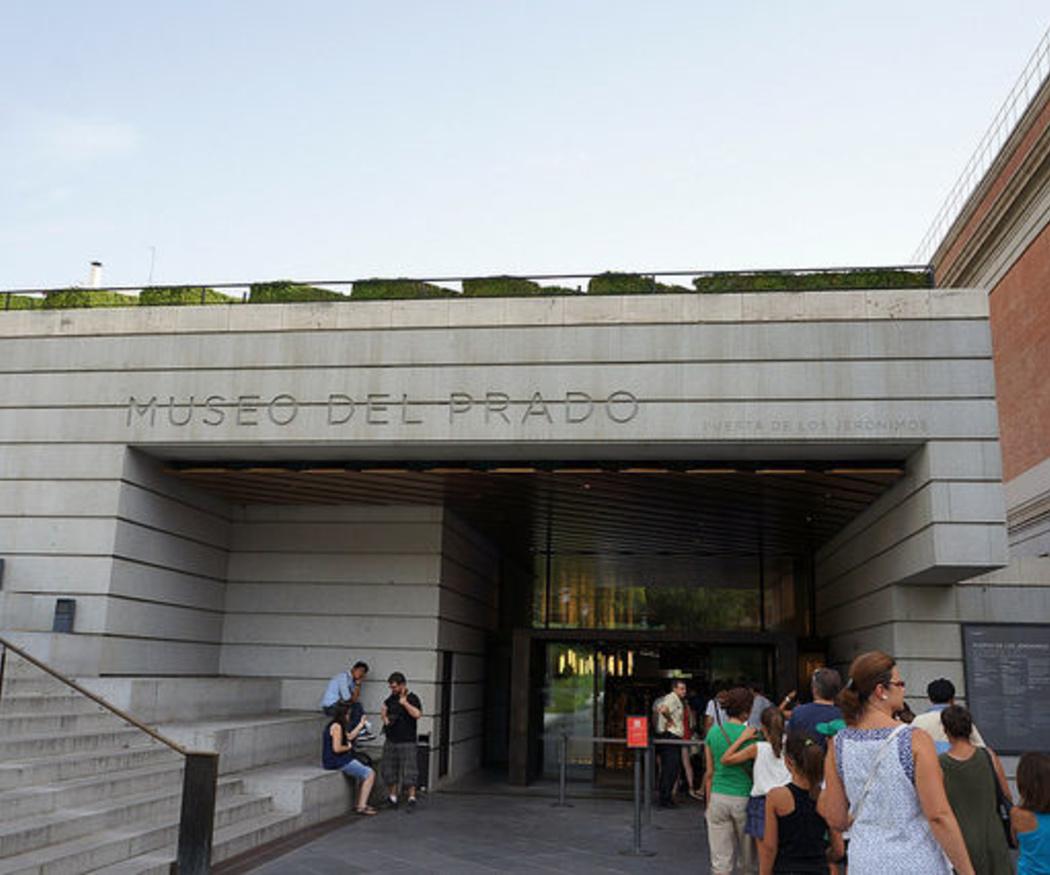 Museos cercanos a Hostal Alegría