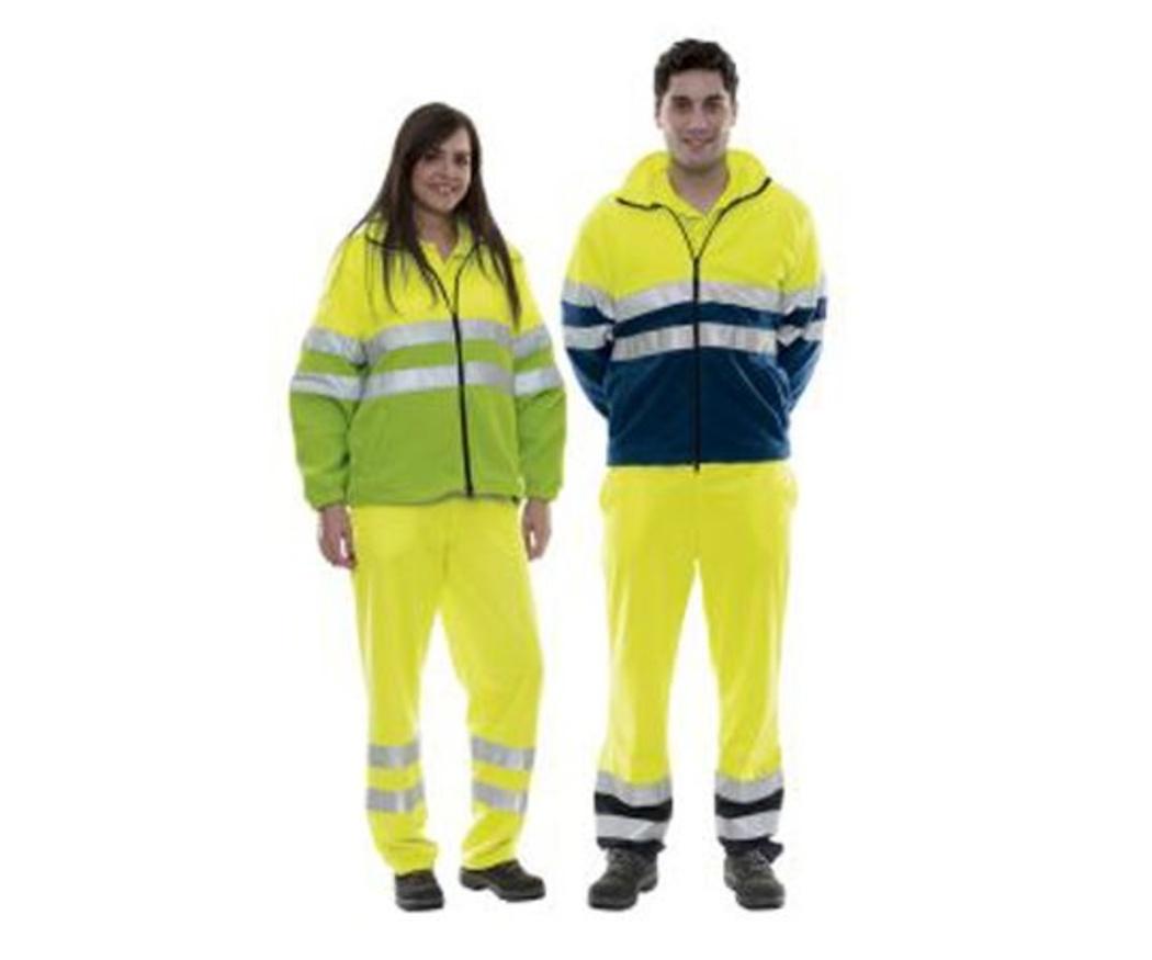 ¿Por qué personalizar la ropa de trabajo?
