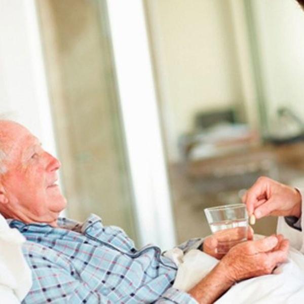 El sueño en las personas mayores