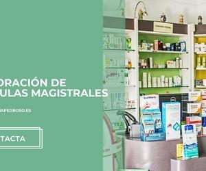 Farmacias de guardia en Narón: Farmacia Pedroso