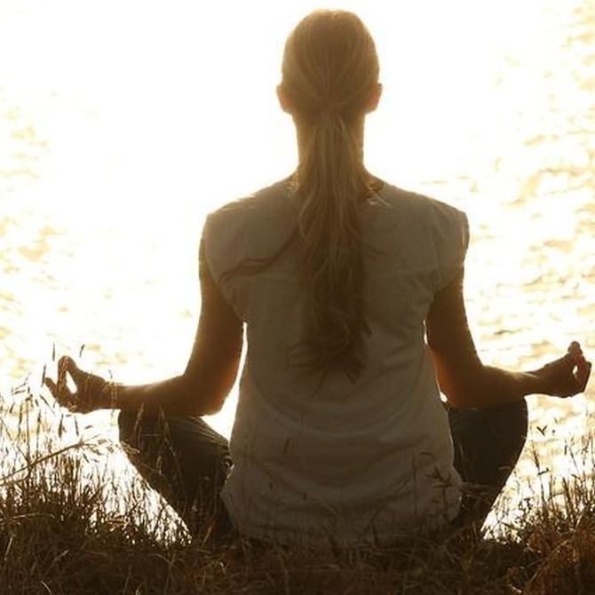 El cambio de mentalidad con el yoga