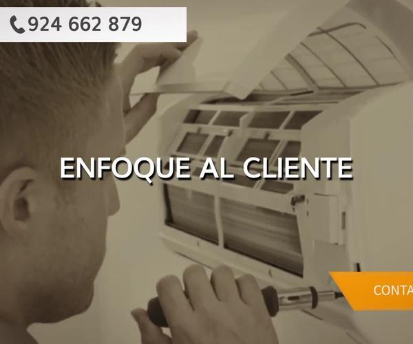 Empresas de aire acondicionado en Badajoz | Serman Instalaciones