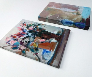 Impresión digital en lienzo