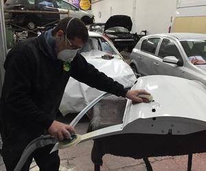 Talleres de chapa y pintura en Fuenlabrada | Bravo Car