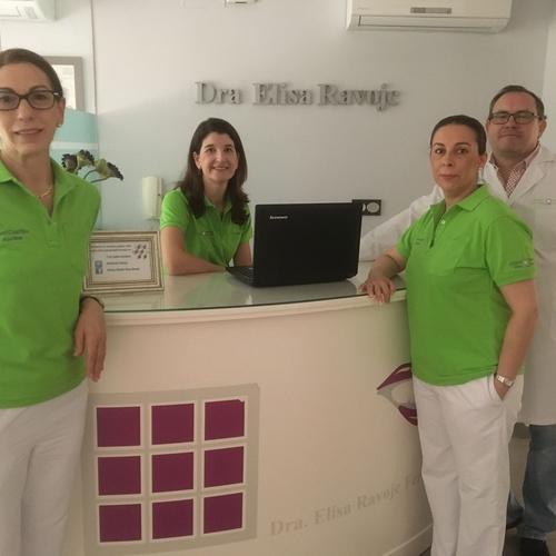 Ortodoncia invisible en Andújar: Clínica Dental Elisa Ravojc