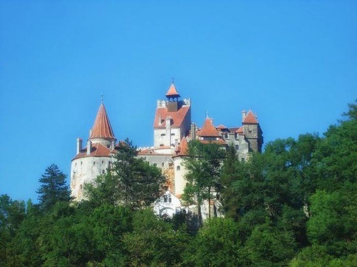 Transilvania: Servicios de Visita Rumanía