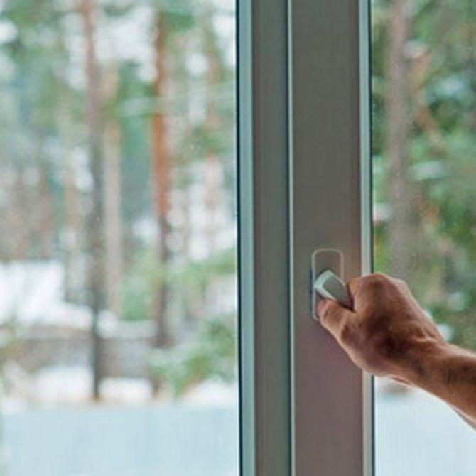 Consejos de mantenimiento y limpieza de ventanas y puertas de aluminio