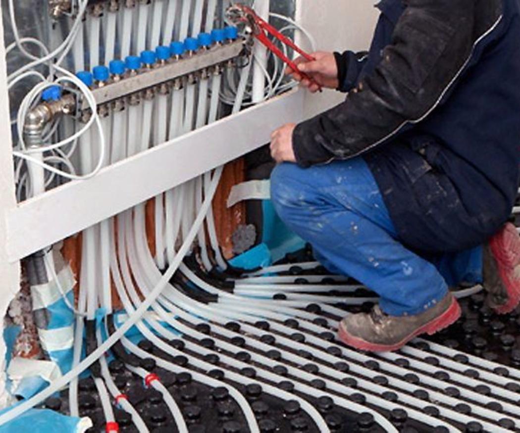 Ventajas del suelo radiante para calefacción