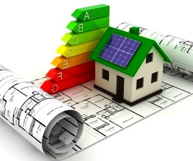 """Cómo conseguir que una casa tenga la calificación energética """"A"""" ¡¡SOLICITA TU CERTIFICADO!!"""