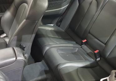 Mercedes-Benz CLK Kompresor 2.0 Elegance