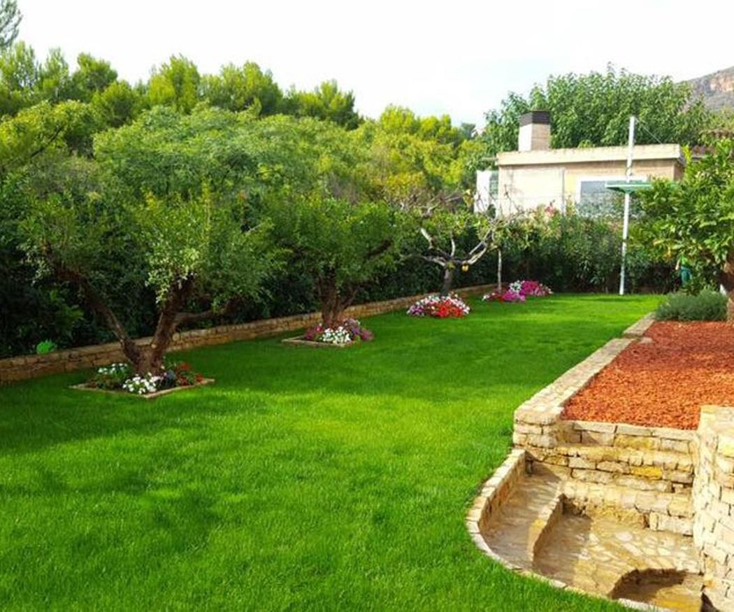 Claves para crear un jardín perfecto en zonas de clima mediterráneo