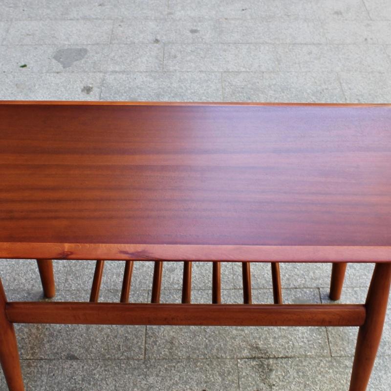 Mesa de centro restaurada años 60: Artículos  de Ruzafa Vintage