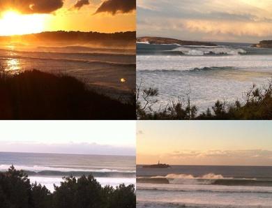 Surf en Somo