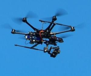 Seguimientos y vigilancia con drones en Cáceres