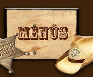 Todos los productos y servicios de Cocina norteamericana: Saloon - Bar El Paso