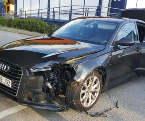 Acciones que debes evitar en caso de accidente