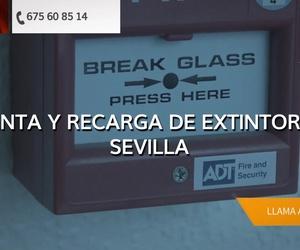 Revisión de extintores Málaga