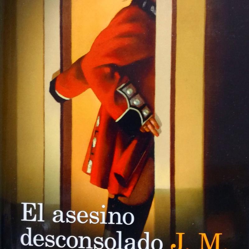 EL ASESINO DESCONSOLADO : SECCIONES de Librería Nueva Plaza Universitaria