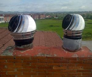 Climatización en Asturias