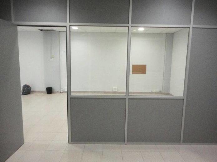 Separaciones de despacho: Productos y servicios de Metal Masa, S.L.